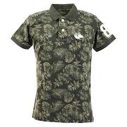 ICON ポロシャツ 881EK0CD3287DGRN オンライン価格