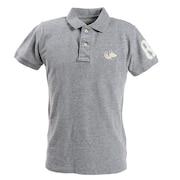 ICON ポロシャツ 881EK0CD3287GRY オンライン価格