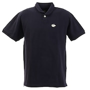 SHAWL COLLAR ポロシャツ 881EK0CD3288NVY オンライン価格