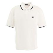 PANELLED ポロシャツ F1822-10 20SU