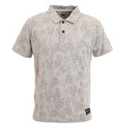 LEAF JAC 半袖ポロシャツ 881EK0HD3291WHT オンライン価格