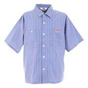 ワークシャツ 0580036-NVY