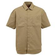 メンズ シャツ ワークシャツ DK007331CH1
