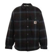 AIDEN SHIRT JAC シャツジャケット I028216269020F