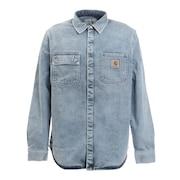 SALINAC SHIRT JAC シャツジャケット I02754501WI20F