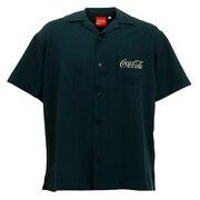バックボトルシャツ 0530113-52 GRN