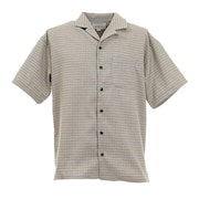 TRカラーシャツ 0551030-BEI