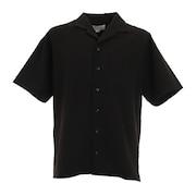 TRカラーシャツ 0551030-BLK