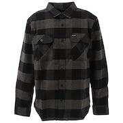 バワリーフランネル ロングスリーブシャツ FA127