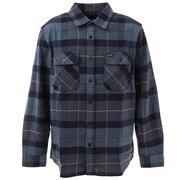 バワリーフランネル ロングスリーブシャツ FA128