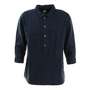 BIG POCKET ポロシャツ 881EK1CG6287 NVY