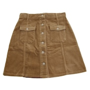 CORDUROY スカート 18HS-WH017-BEG