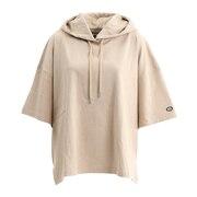 ドロップ Tシャツパーカー 0282-3771 18
