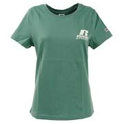 Tシャツ レディース 半袖 BD ロゴ RBL20S1016 GRN