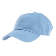 ベースボール ロー キャップ ツイル 1409 sky blue 4589682787097