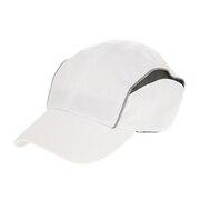 帽子 メンズ キャップ サンシェードランニングキャップ 897G7ST6063 WHT 日よけ