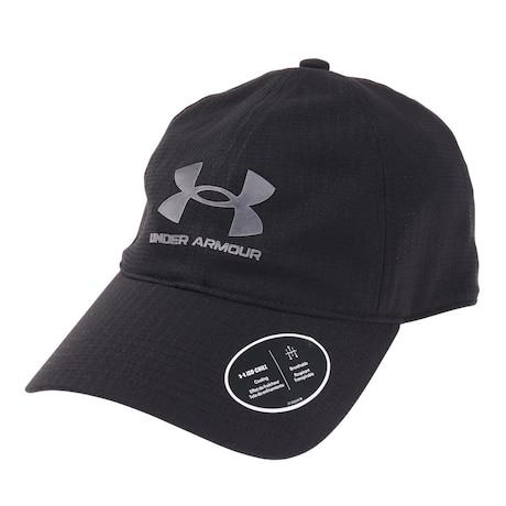 <4位>アンダーアーマー 帽子 メンズ Iso-Chilll Armourvent ADJ キャップ