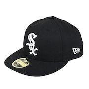 LP 59FIFTY MLBオンフィールド シカゴ・ホワイトソックス ゲーム 11449301