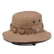 帽子 メンズ ハット アドベンチャー タイプライター 12326123 日よけ