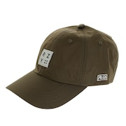 帽子 メンズ EFLECTIVENAMELABEL キャップ 897R0ST6160 OLV 日よけ
