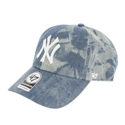 Yankees CLEAN UP キャップ B-HAWSH17DWS-BM