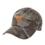 帽子 メンズ キャップ ツイルキャップ org 197115001 CAMO 日よけ
