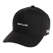 帽子 メンズ キャップ プレーンキャップ 897R1ST8641 BLK 日よけ