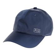帽子 メンズ キャップ TPU プリントキャップ 897R1ST8647 NVY 日よけ
