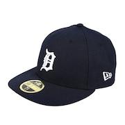 LP 59FIFTY MLBオンフィールド デトロイト・タイガース ホーム 12149614