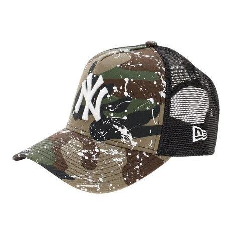帽子 メンズ メッシュキャップ A FRTR NY SPL CAMO キャップ 12745931 日よけ