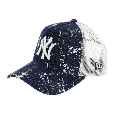 帽子 メンズ メッシュキャップ A FRTR NY SPL DENIM キャップ 12745932 日よけ