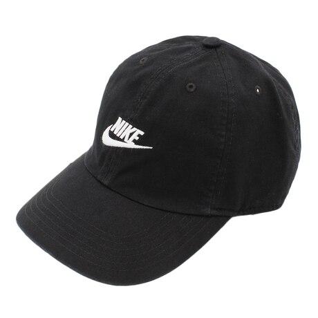 帽子 ジュニア YTH H86 フューチュラ キャップ AJ3651-010 日よけ