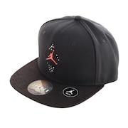 帽子 キッズ ユース キャップ AJ6 キャプ 9A0251-KR6 日よけ