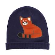 ZOO ニット帽 GF-8361 NVY53 オンライン価格