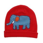 ZOO ニット帽 GF-8361 RED53 オンライン価格