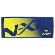 NXTフェイスタオル 箱入り 32JY010325