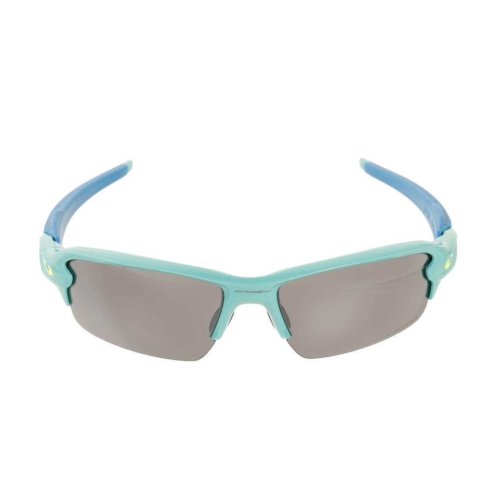 OAKLEY FLAK 2.0 Celes/PZBK サングラス 92713461 ケース付 FF 0 サングラス・メガネ