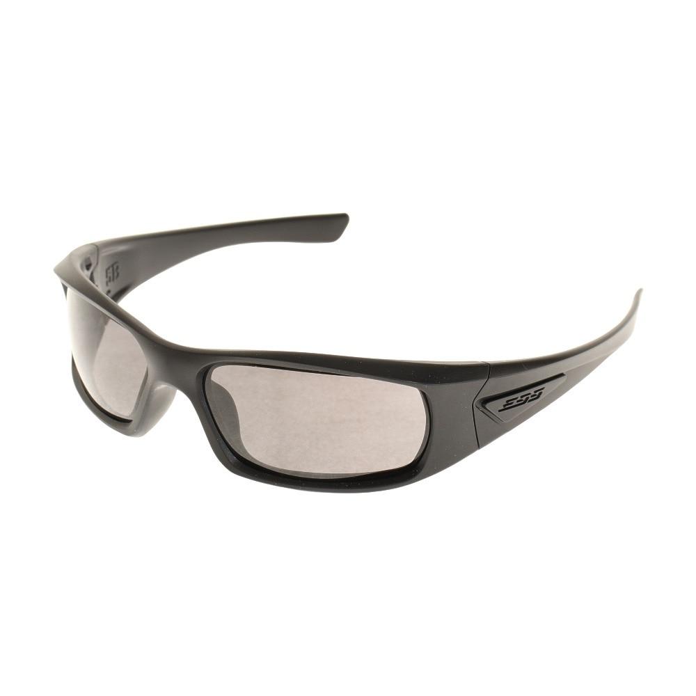 サングラス 5B ブラックフレーム/スモークグレーレンズ EE9006-06