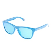 FROGSKINS ASIA FIT ORIGINS COLLECTION Sapphire Prizm Sapphire サングラス 9245B354