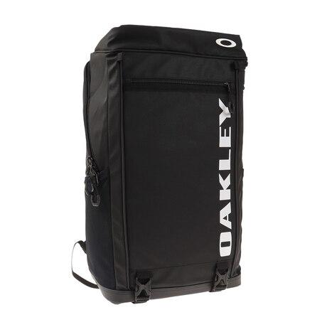 リュック エッセンシャル スクエアパック 40L ブラック FOS900673-02E