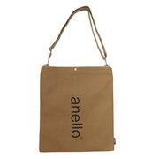 アネロ(anello)HELLO 3WAYショルダーバッグ AU-S0131-BE オンライン価格