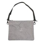アネロ(anello)杢調サコッシュバッグ AT-B1715-GY オンライン価格