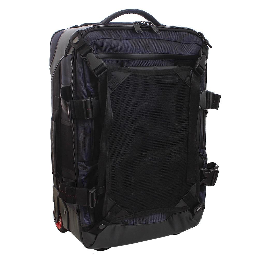 キャリーバッグ Nomad Traveller WE27GL01 BLK オンライン価格