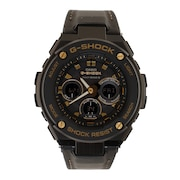 B G-STEEL 時計 GST-W300GL-1AJF