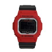 RED BLACK GW-M5610RB-4JF