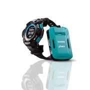 カシオ G-SHOCK アシックス コラボモデル モーションセンサーセット 心拍計 GPS機能 GSR-H1000AS-SET