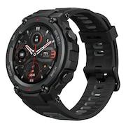 スマートウォッチ T-Rex Pro ブラック sp170036C01