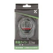 ストップウオッチ X-4012-CL オンライン価格