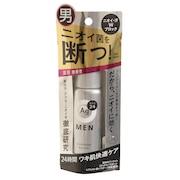 メンズデオドラントロールオン AGD24 無香性 60ml