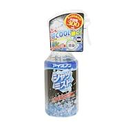 アイスノン シャツミスト エキストラミントの香り 大容量:300mL